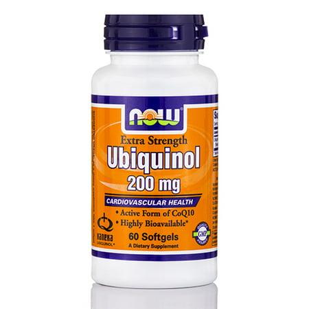 kirkland ubiquinol 200 mg reviews