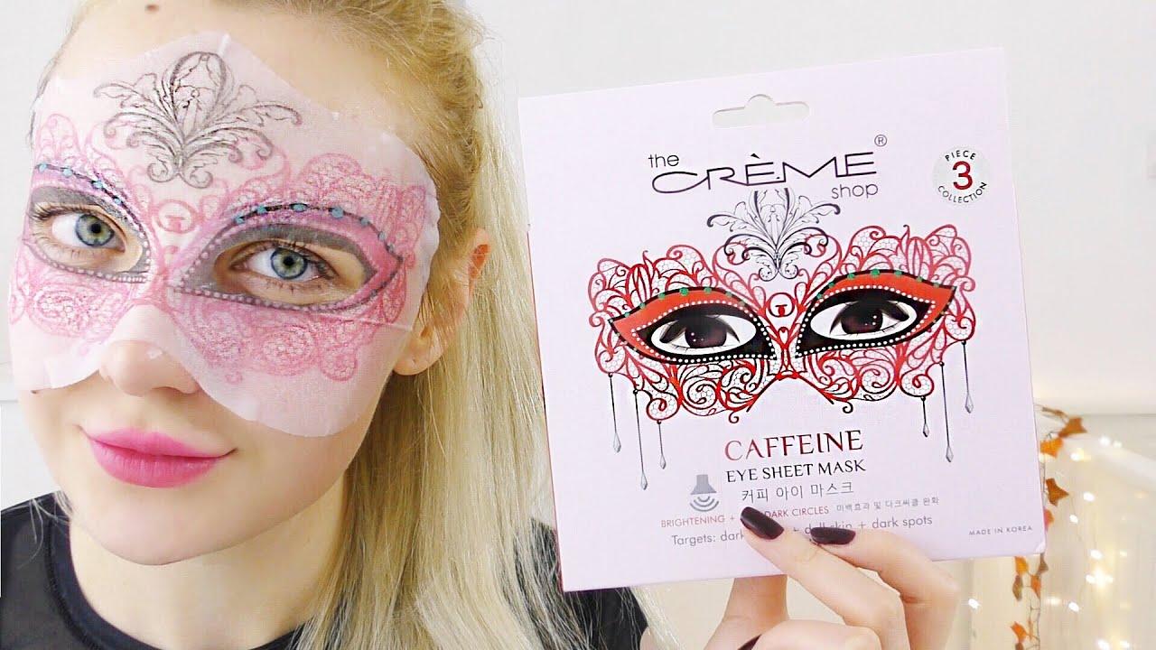 la pure eye mask review