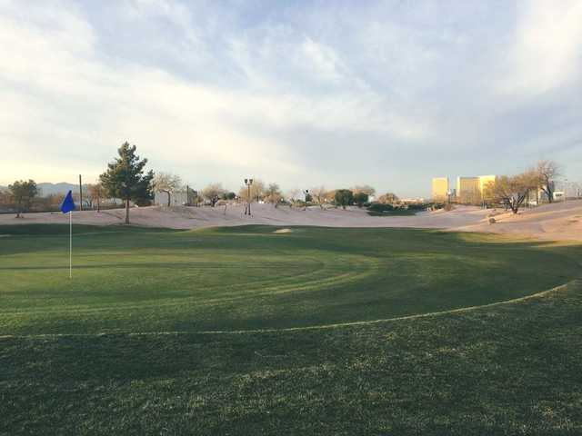 las vegas golf adventures reviews