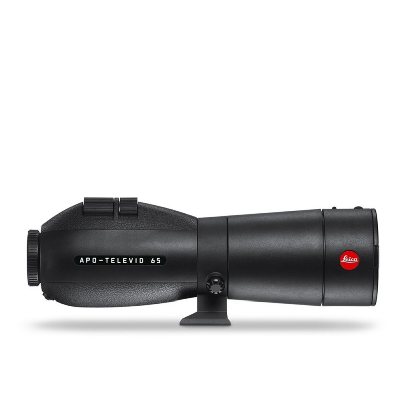 leica apo televid 65 spotting scope review