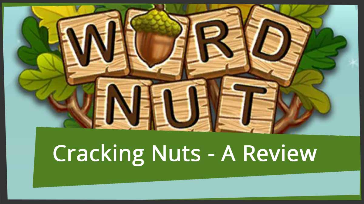 letters from a nut review
