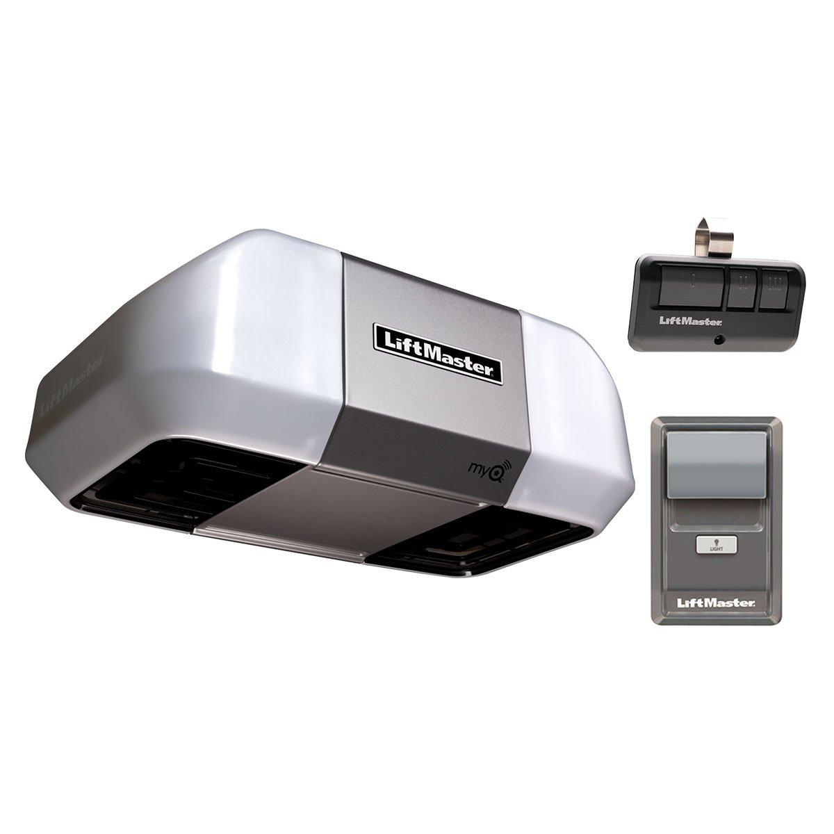liftmaster 8365 garage door opener reviews