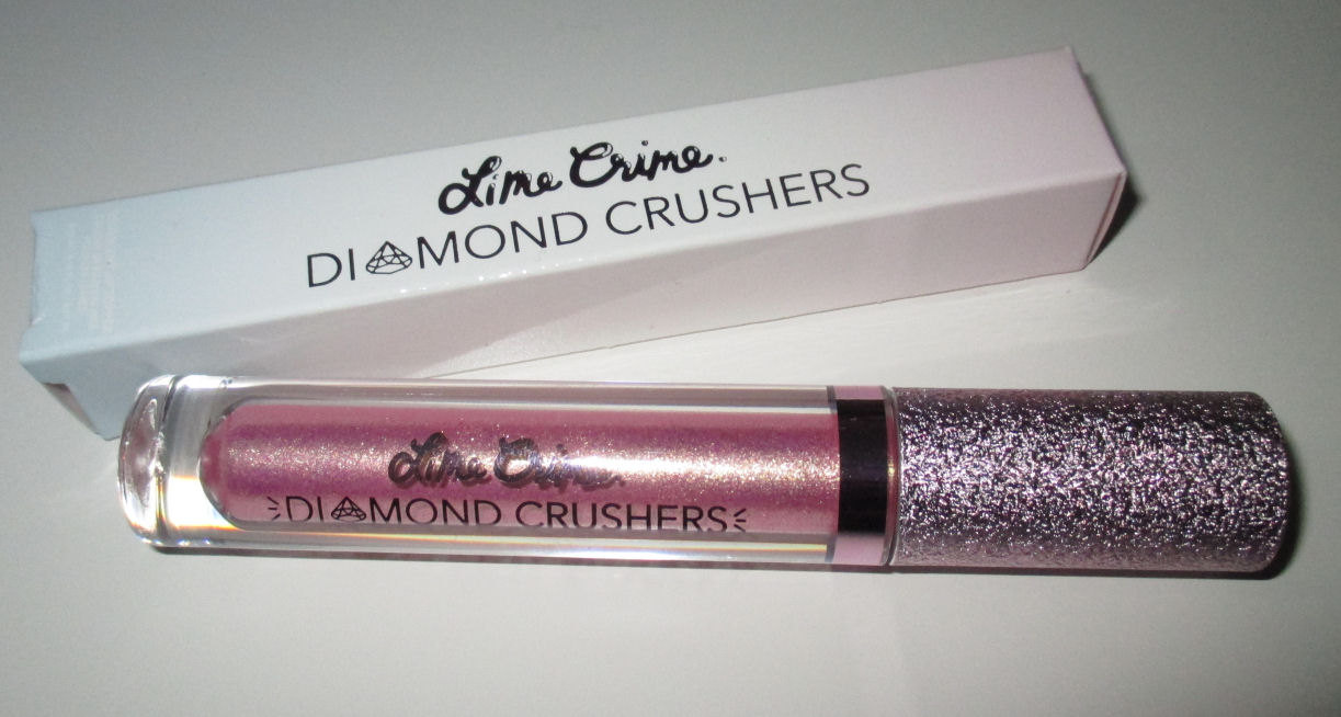 lime crime diamond crushers lit review