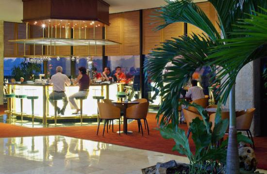 melia cohiba hotel havana reviews