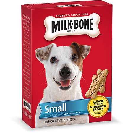 milk bones for dogs reviews
