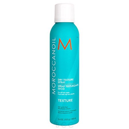 moroccanoil dry texture spray review