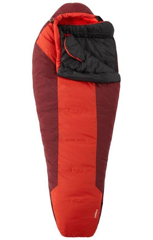 mountain hardwear lamina 20 sleeping bag review