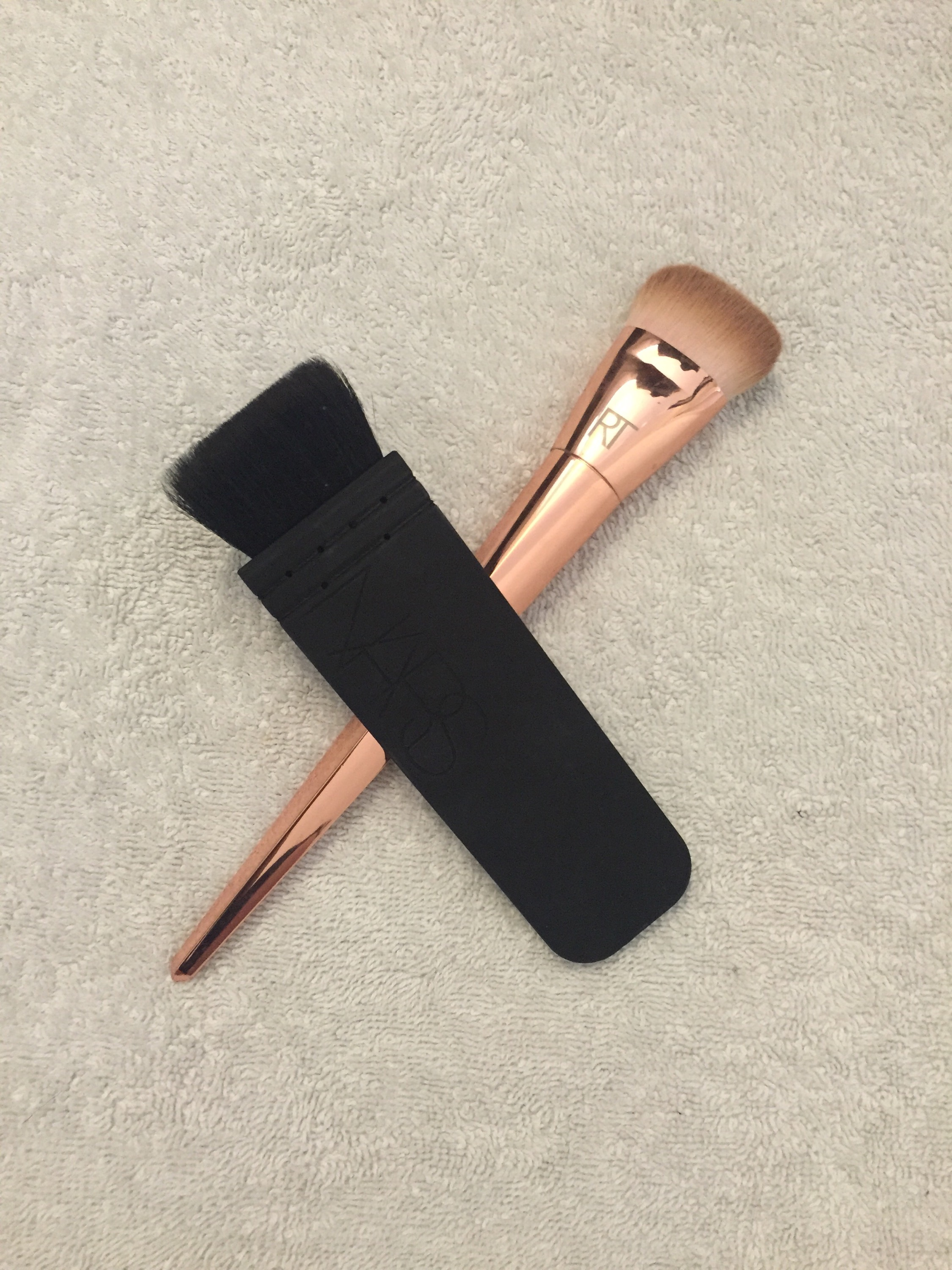 nars ita kabuki brush review