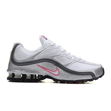 nike reax running shoes reviews