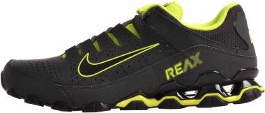 nike reax running shoes reviews