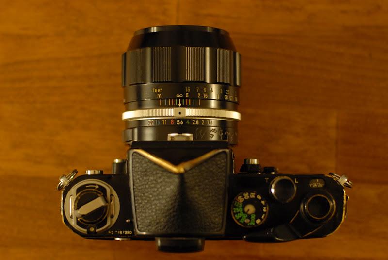 nikon 35mm 1.4 ais review