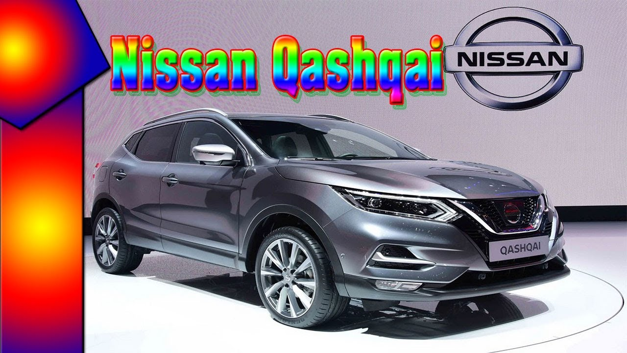 nissan qashqai 2018 canada review