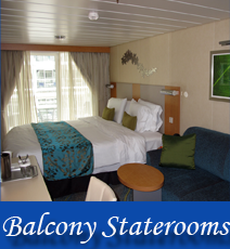 oasis of the seas balcony room reviews