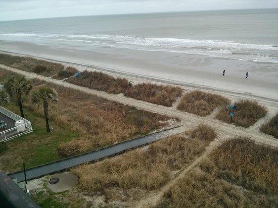 oceanfront viking motel myrtle beach reviews