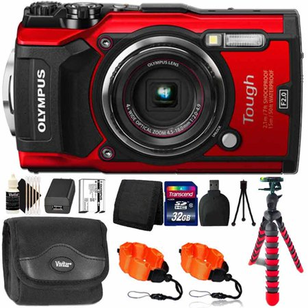 olympus shockproof waterproof digital camera reviews