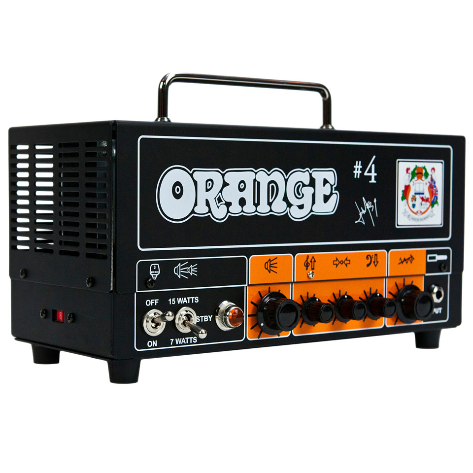orange 4 jim root terror head review