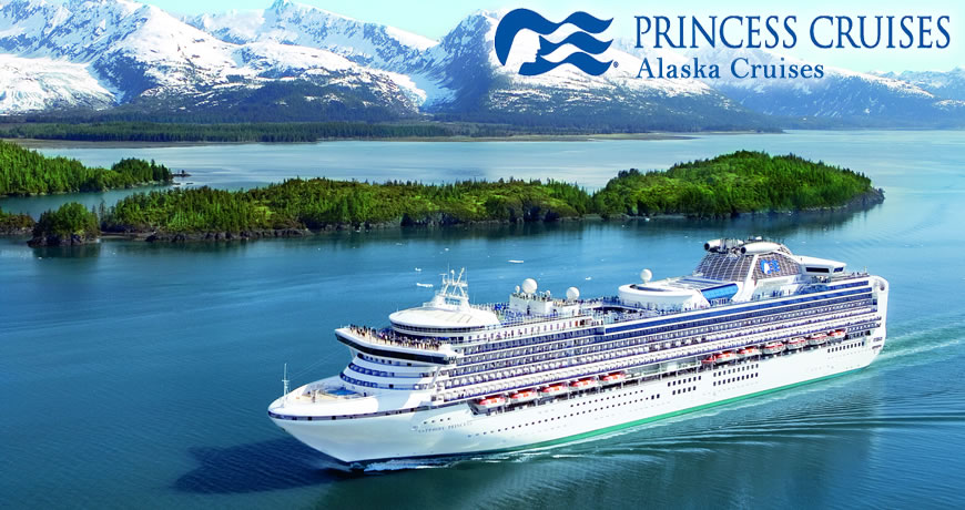 princess cruise lines alaska reviews