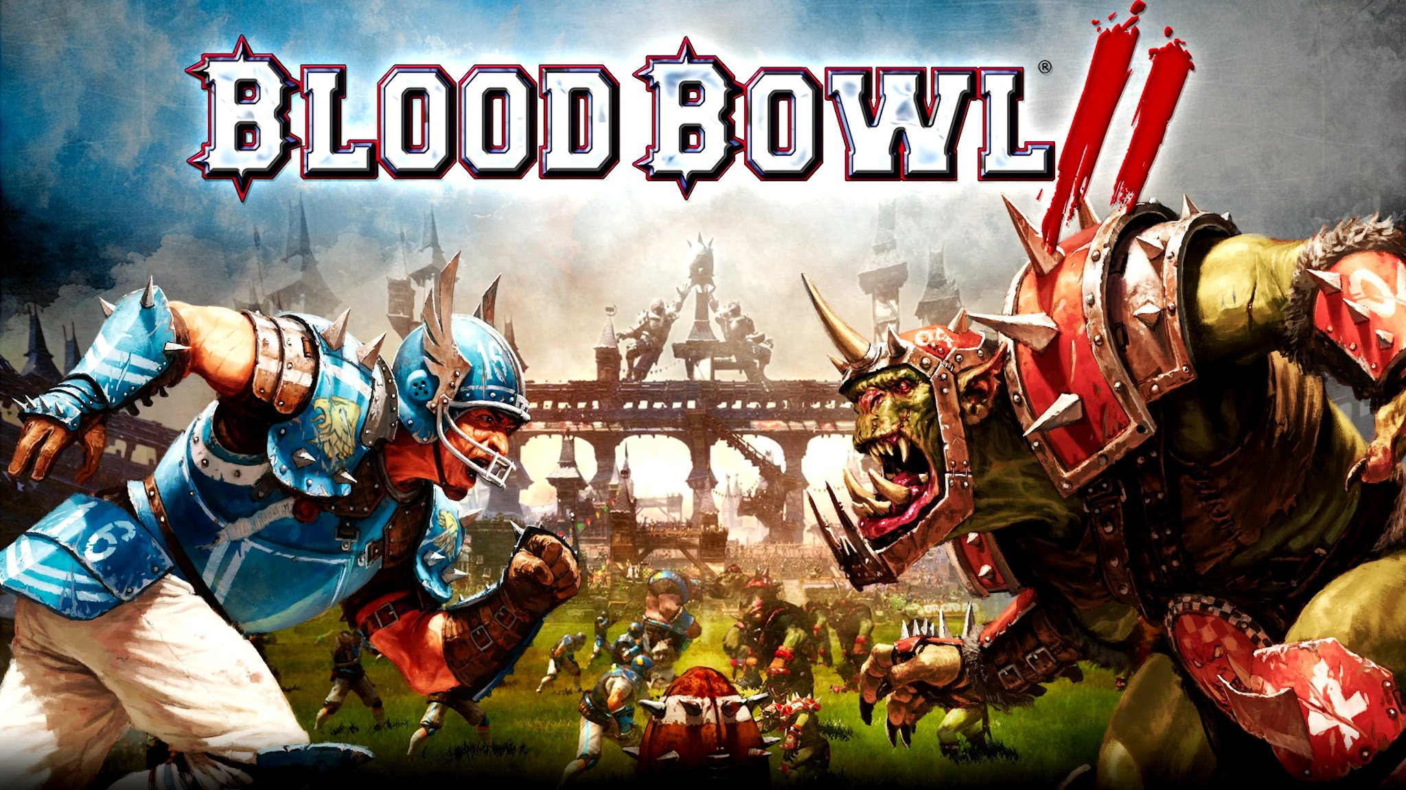 ps4 blood bowl 2 review