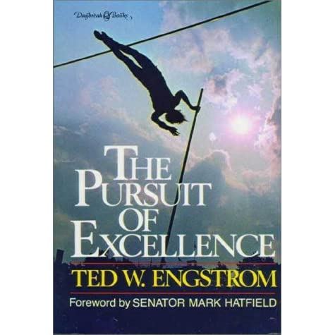 pursuit of excellence seminars reviews