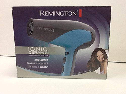 remington 1875 hair dryer reviews