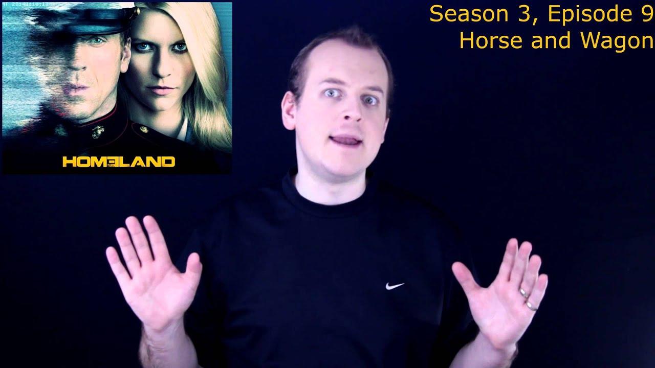 review homeland season 6 episode 3