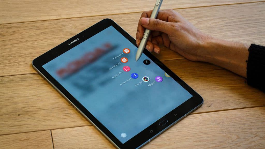 samsung galaxy note tablet 7 inch review