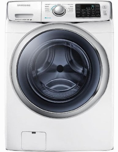 samsung vrt washer and dryer reviews