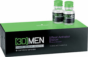 schwarzkopf hair activator serum review