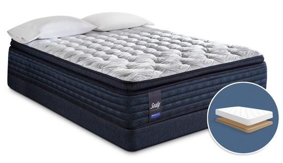 sealy latex foam mattress reviews