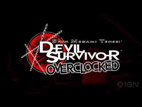 shin megami tensei devil survivor overclocked review