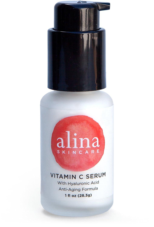skin script vitamin c green tea serum reviews