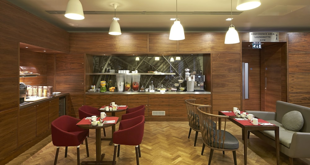 space apart hotel london reviews