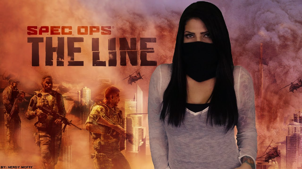 spec ops the line review gamespot