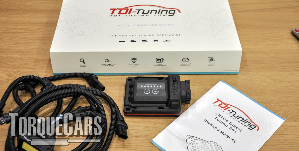 spider diesel tuning box review