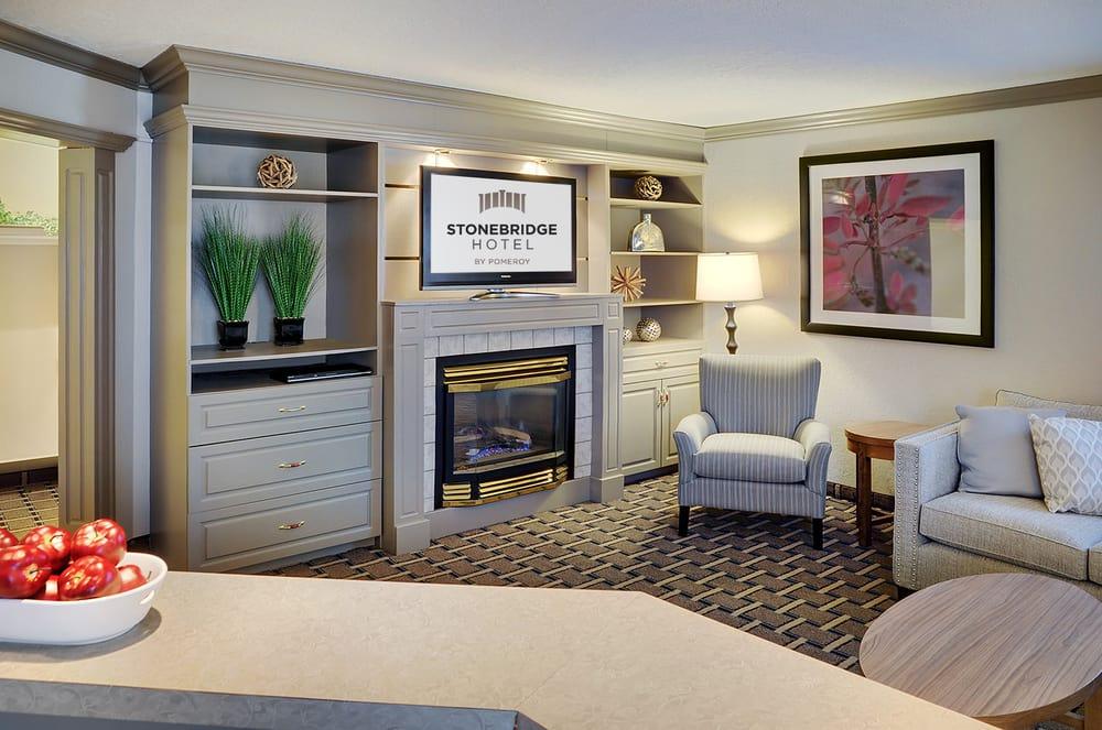 stonebridge hotel grande prairie reviews