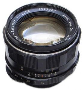 super takumar 50mm f1 4 review