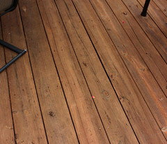 superdeck semi solid stain reviews