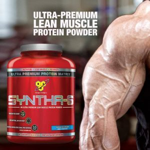 syntha 6 protein shake reviews