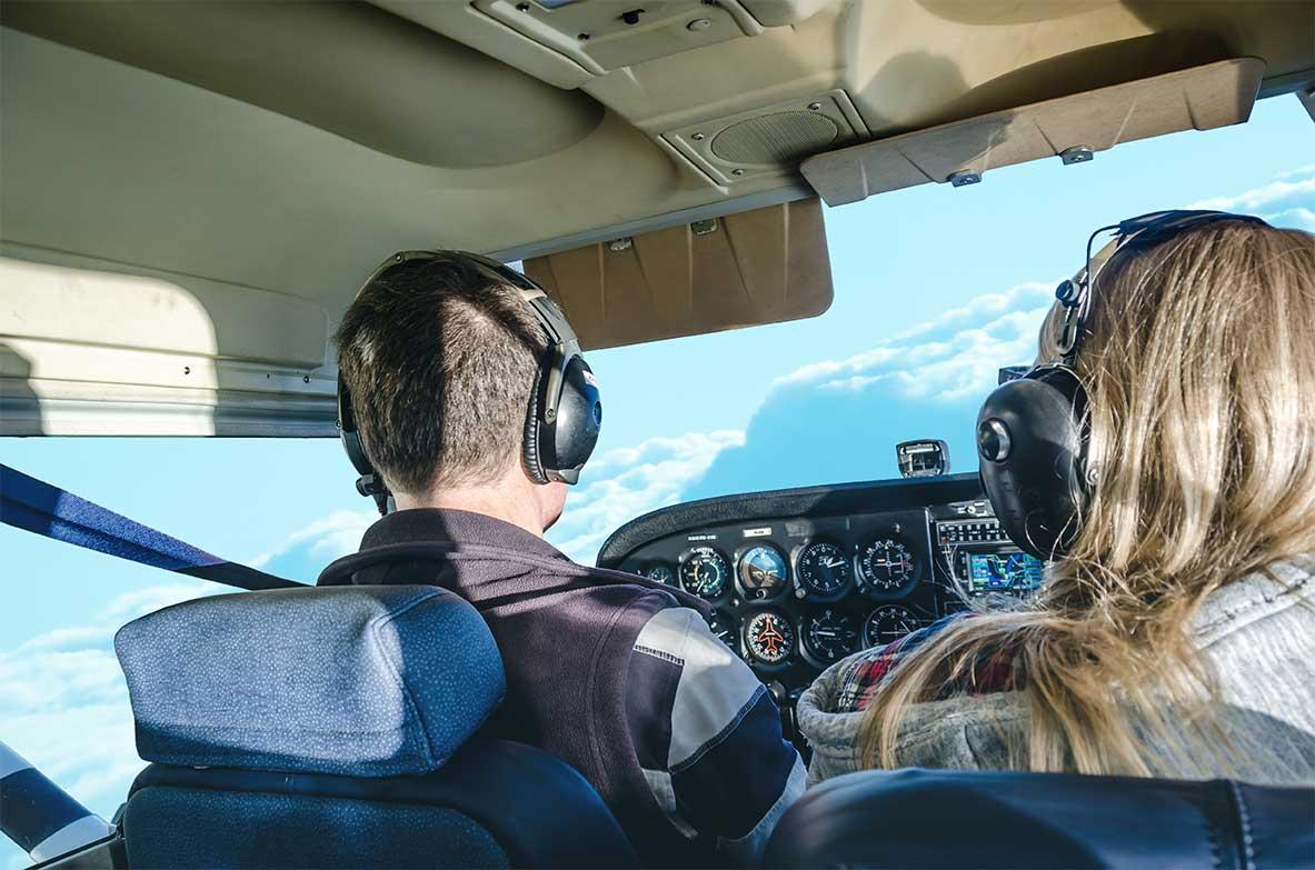 texas american flight academy reviews