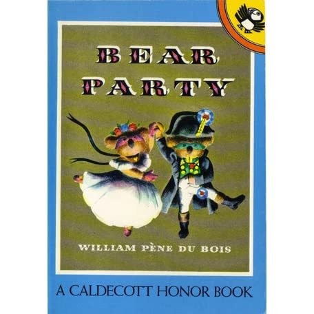 the bear party nyc review