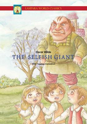 the selfish giant book review