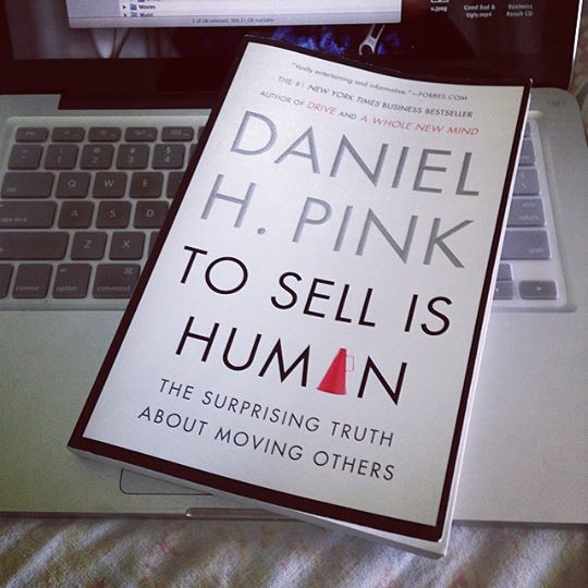 to sell is human review