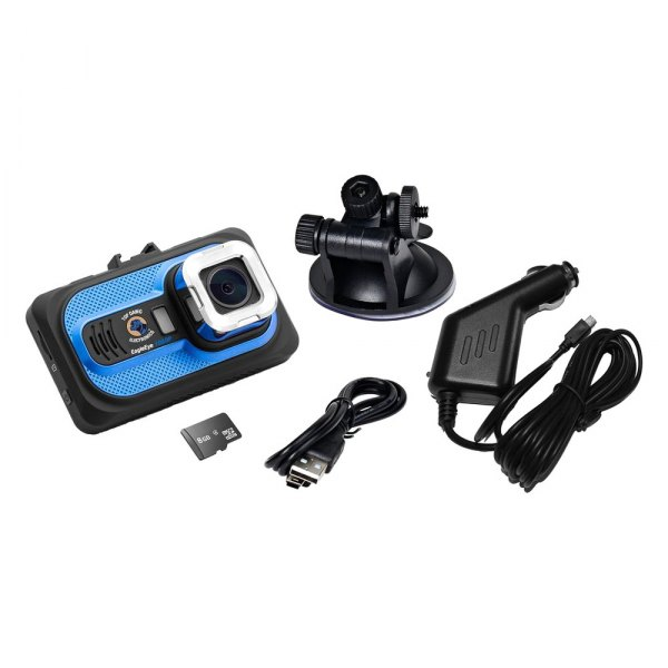 top dawg electronics dash cam reviews