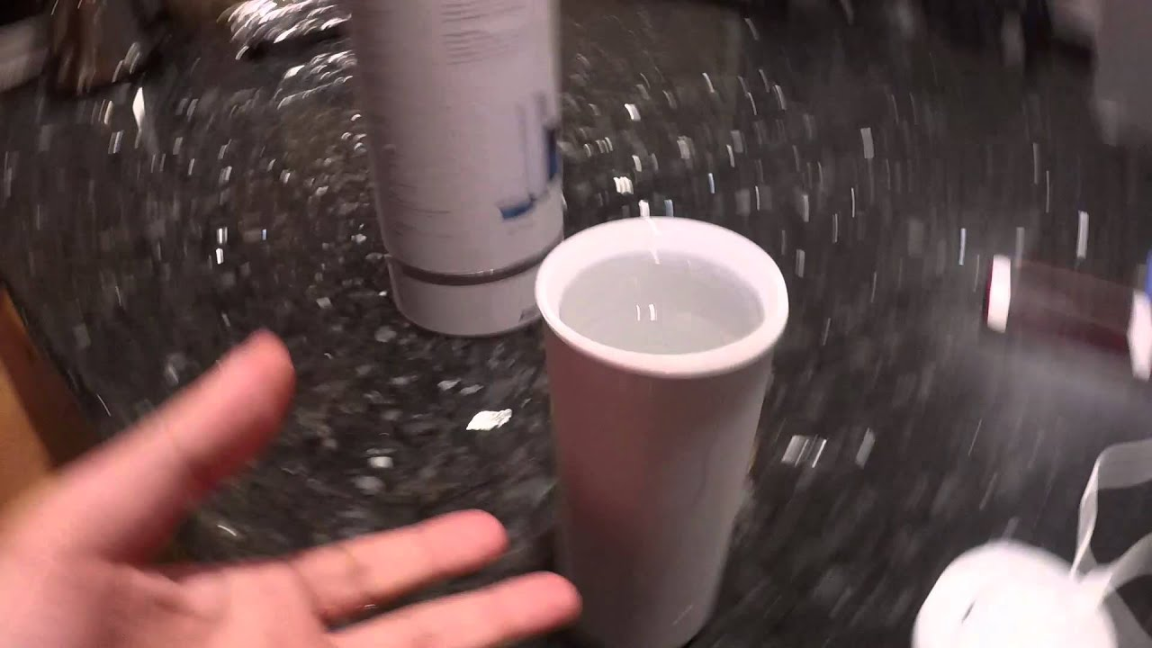 trago smart water bottle review