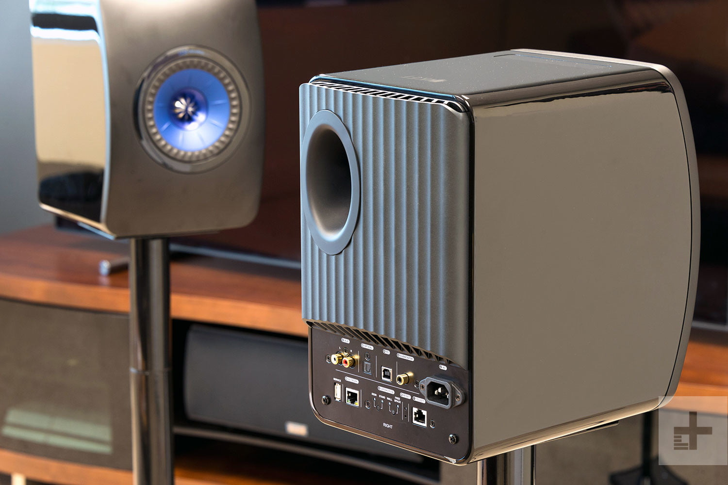 wireless home audio speakers review